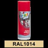 Trinát Általános akrilfesték spray, RAL1014, 400 ml