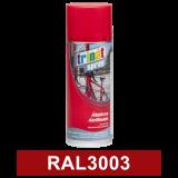 Trinát Általános akrilfesték spray, RAL3003, 400 ml