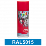 Trinát Általános akrilfesték spray, RAL5015, 400 ml