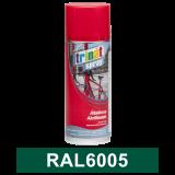 Trinát Általános akrilfesték spray, RAL6005, 400 ml