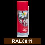 Trinát Általános akrilfesték spray, RAL8011, 400 ml