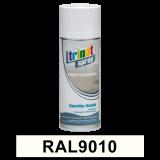 Szaniter festék spray, RAL9010, 400 ml