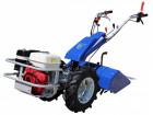 AGT egytengelyes traktorok