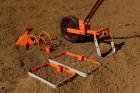 Kézi talajművelő eszközök