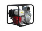AGT vízszivattyúk - tiszta/enyhén szennyezett vízhez  7 mm szemcseméretig