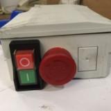 Polieri Tech 250 Kapcsolódoboz 8A 230V