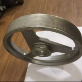 Polieri Tech 250 Ékszíjtárcsa D190mm