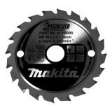 Makita Fűrésztárcsa 255x20 mm