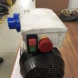 Polieri Tech 350 Villanymotor 1,5 kW