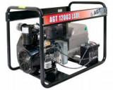 Dízel áramfejlesztő AGT 12003 LSDE elektromos indítás