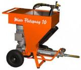 Mixer Flatspray 10 Glettszórógép