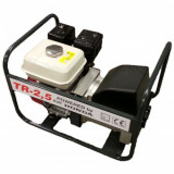 TR - 2,5 AVR áramfejlesztő