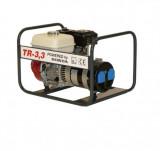 TR - 3,3 áramfejlesztő