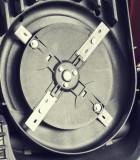 AL-KO Solo Késtárcsa Robolinho® 500 E/500 I robotfűnyíróhoz