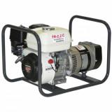 TR - 2,2 C áramfejlesztő