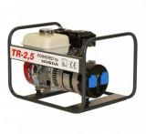 TR - 2,5 áramfejlesztő