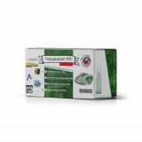 RED MOUNTAIN® Telepítő készlet - nagy-Biztonsági határoló kábel