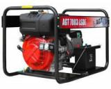 Dízel áramfejlesztő AGT 7003 LSDE elektromos indítás