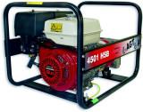 AGT 4501 HSB