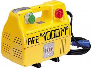 Dobozos nagyfrekvenciás betonvibrátor ENAR AFE1000P (400V) termék fő termékképe