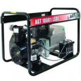 Dízel áramfejlesztő AGT 10001 LSDE elektromos indítás