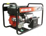 Dízel áramfejlesztő AGT 6001 LSDE elektromos indítás