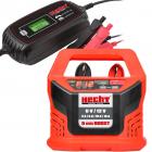 Hecht autó akkumulátortöltők