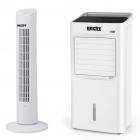 Hecht ventilátorok, léghűtők, légkondícionálók