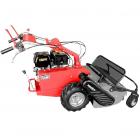 Hecht benzinmotoros magasgazvágók, hajtás nélküli fűkaszák