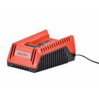 Hecht 005046 akkumulátor töltő