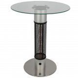 Hecht 3215 elektromos hősugárzó asztal