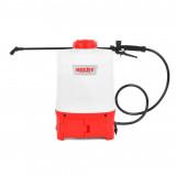 Hecht 9415 akkumulátoros háti permetező (akku és töltő nélkül)