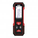 Hecht 2008 lézeres távolságmérő