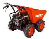 Hecht 2636 benzinmotoros szállítógép