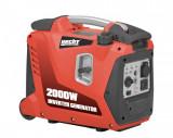 Hecht IG 2200 áramfejlesztő