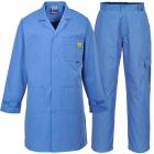 ESD antisztatikus ruhák