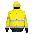 Glowtex jól láthatósági kabátok
