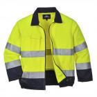 Portwest Texo jól láthatósági kabátok