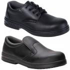 Portwest védőcipők - S2 védelmi szint