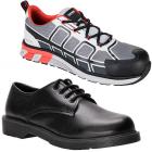 Portwest védőcipők - SB és SBP védelmi szint
