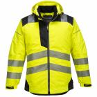 PW3 dzsekik, kabátok