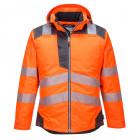 PW3 jól láthatósági kabátok