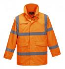 PWR Rainwear™ vízálló, jól láthatósági kabátok