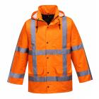RWS jól láthatósági kabátok