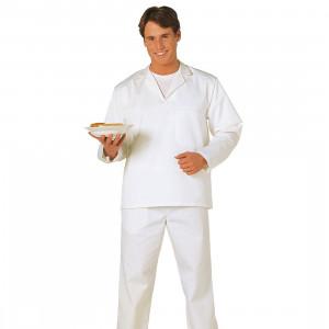 Portwest 2203 - Élelmiszeripari ing hosszú ujjal, fehér termék fő termékképe