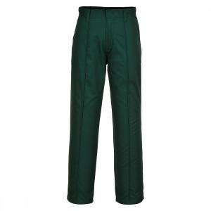 Portwest 2885 - Preston nadrág, zöld termék fő termékképe
