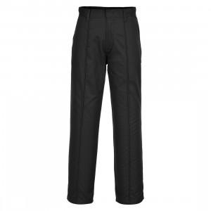 Portwest 2885 - Preston nadrág, hosszított, fekete termék fő termékképe