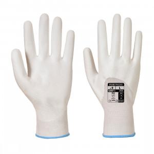 Portwest A122 - PU Ultra védőkesztyű, fehér termék fő termékképe