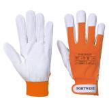Portwest A251 - Tergsus Micro kesztyű, narancs