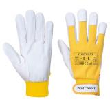 Portwest A251 - Tergsus Micro kesztyű, sárga